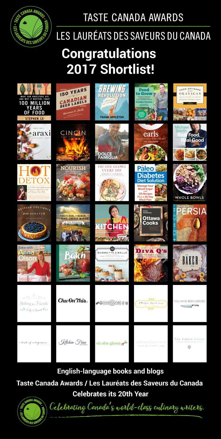 Short listed for taste canada cook book award nourish whole food short listed for taste canada cook book award nourish whole food recipes forumfinder Gallery